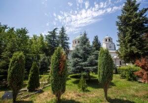 """""""Св. Георги"""" гр. Сандански"""